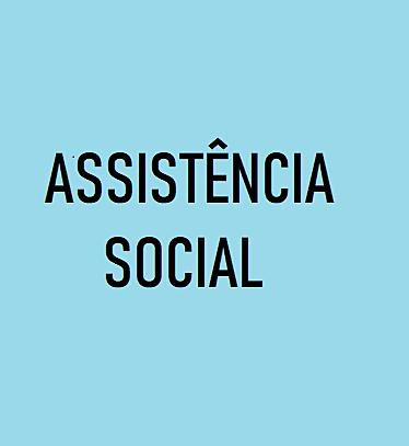 FPPF - NECESSIDADE DE PROFISSIONAIS NA ASSISTÊNCIA SOCIAL, SAÚDE E EDUCAÇÃO