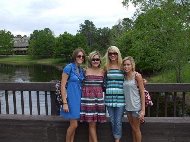 Senior Trip!
