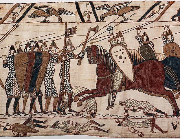 The Norman Conquest