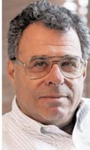 David Botstein's RFLPs