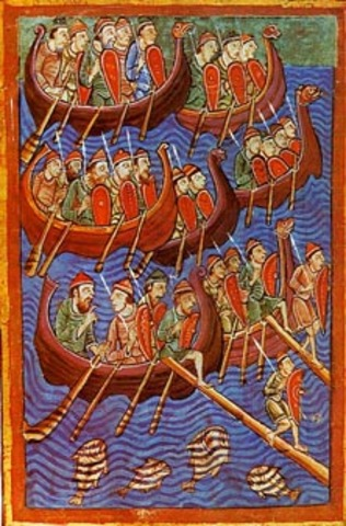 Vikings (784~1066)