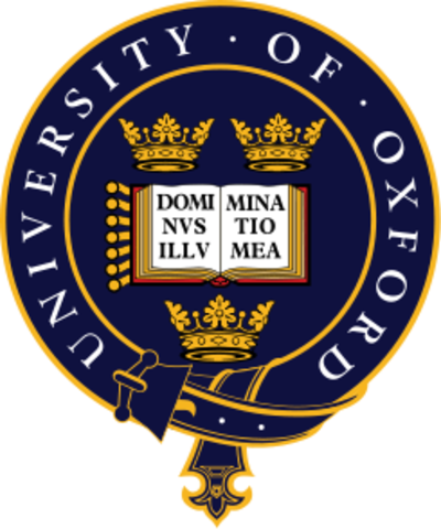 Founding of the University of Oxford