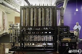 Máquina Analítica
