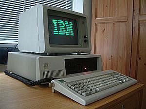 IBM – XT