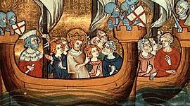 2B La storia della Chiesa nel tempo timeline