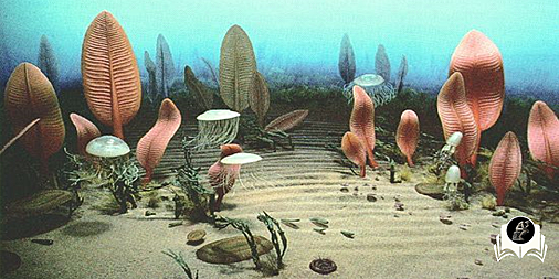 Mesoproterozoic (1600 millions years ago)