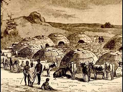First English settlement