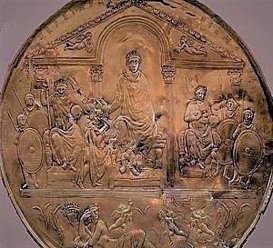 Civil War (Theodosius)