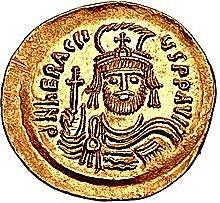 Empire's Language (Heraclius)