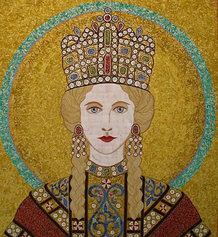 First Empress (Irene)