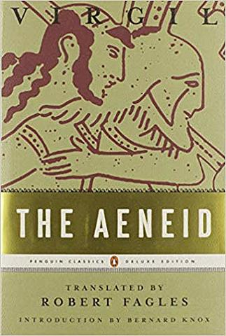 The Publication of the Aeneid