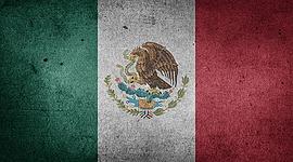 Historia de México en el siglo XX timeline