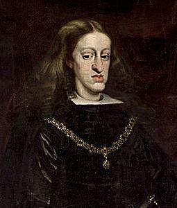 Mort de de Carles II