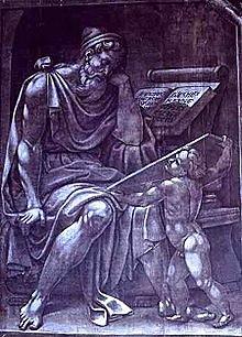 Pere Serafí