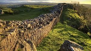 Construction of the Hadrian Wall