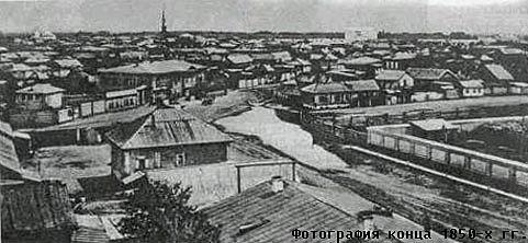 Прибытие и заключение Достоевского в омский острог