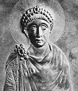 Faith Prescription (Theodosius)