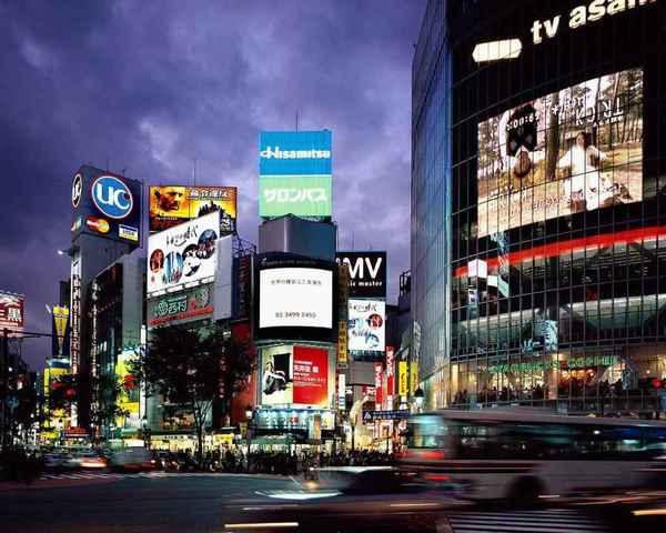 Studytour Tokyo