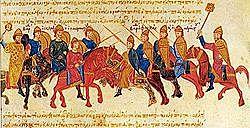 Rebellion of Bardas Skleros (Basil)