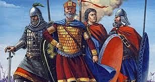 Slayer of the Bulgars (Basil)