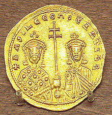 Opposition (Theodora)