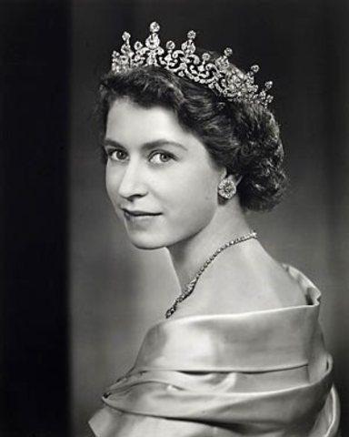 special coverage of princess Elizabeth