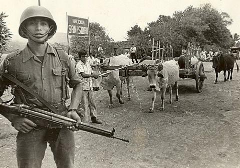 Ofensiva General o Guerra Civil
