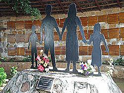 Masacre en El Mozote