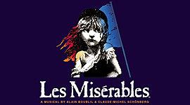 Les Misérables - История мюзикла timeline