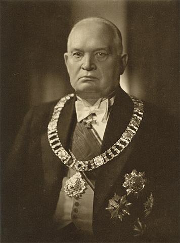 Konstantin Pätsu riigipööre