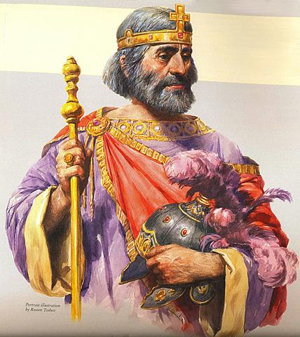 Heraclius is born