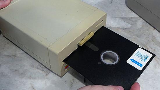 Los ordenadores en las oficinas