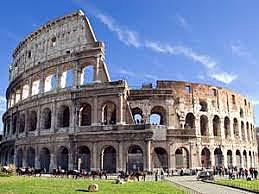 Completion of Colosseum
