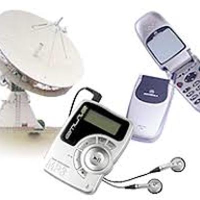 Evolución de las tecnologías de Información timeline