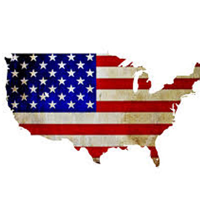 U.S. History by Mohor Sarkar timeline