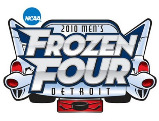 RIT Competes in Frozen Four In Detroit