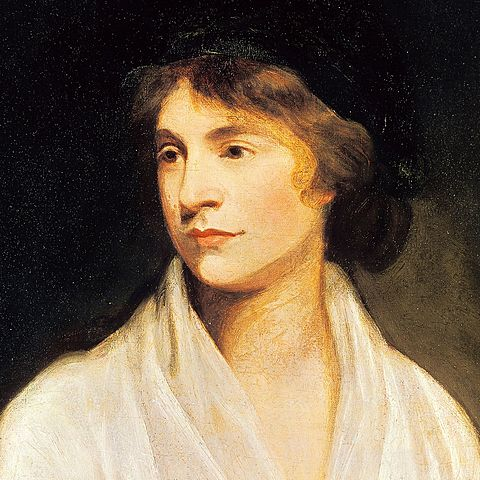 Mary Wollstonecraft 1