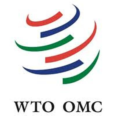 WTO. From 1947 to 2015 timeline