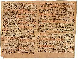 Papiro ateniense