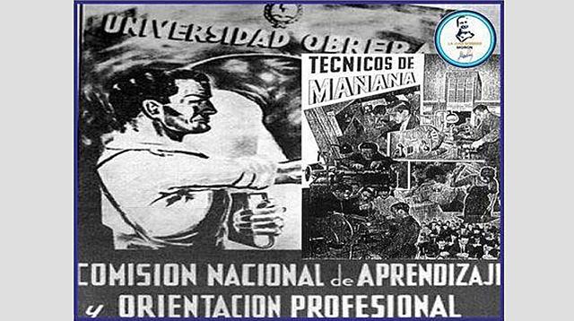 Comisión Nacional de Aprendizaje y Orientación Profesional