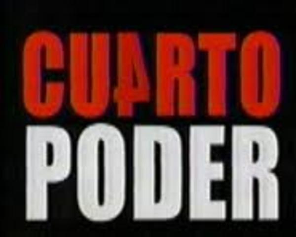 CUARTO PODER DECAE