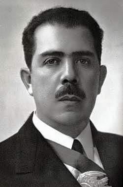 Pesidencia de Lázaro Cárdenas