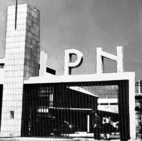 Fundación del Instituto Politecnico Nacional (IPN)