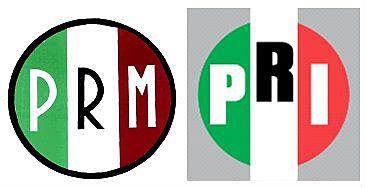 Tranformación del PMR a PRI