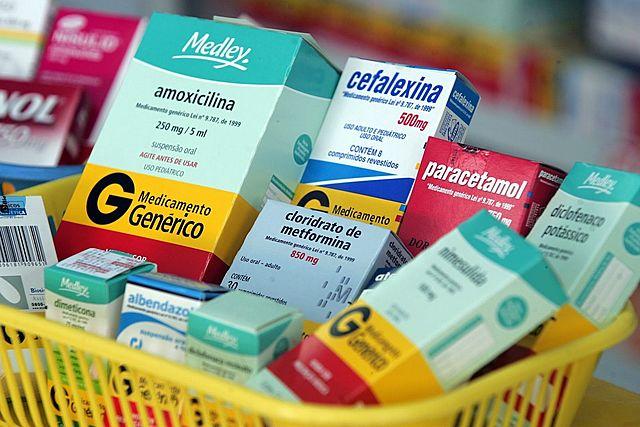 Acuerdo con países emergentes para importar medicinas