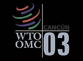 5ta Conferencia Ministerial - Cancún México