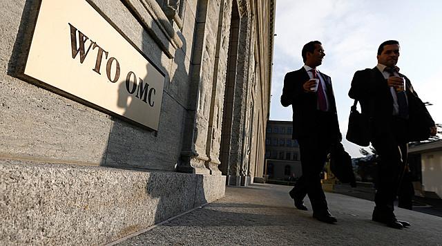 Inician conversaciones para el posible ingreso de Irán a la OMC