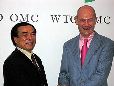 Vietnam pasa a ser el 150º Miembro de la OMC.