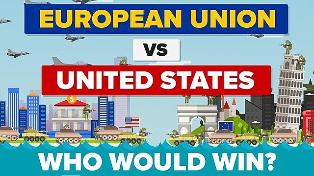 La OMC ha entrado a mediar en una disputa entre los EEUU y la UE