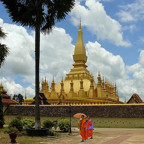 La OMC aprueba el ingreso de Laos como miembro de la organización.